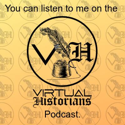 """Virtualhistorians""/"
